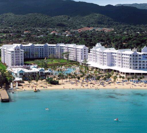 Hotel Riu Negril Reviews